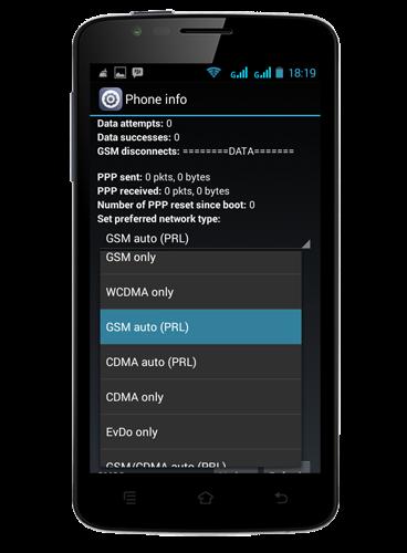 Cara Dual GSM Andromax G2 Jelly Bean Terbaru via CWM