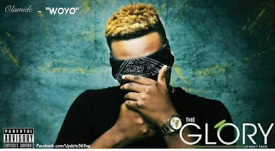 "PHOTO: Olamide- ""Woyo"""