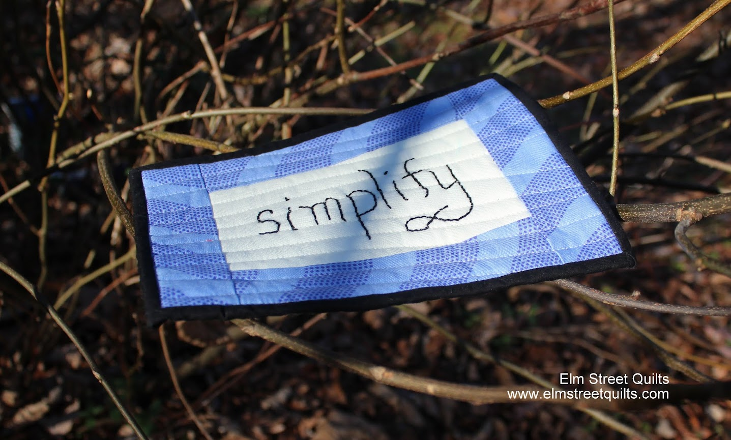 simply quilt