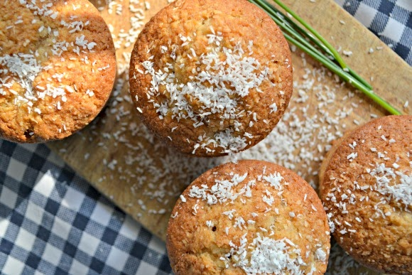 Ina Garten Coconut Cake Cupcakes