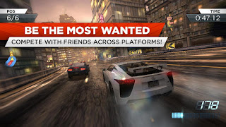 Download Need for Speed Most Wanted v1.3.71 APK (Mod)