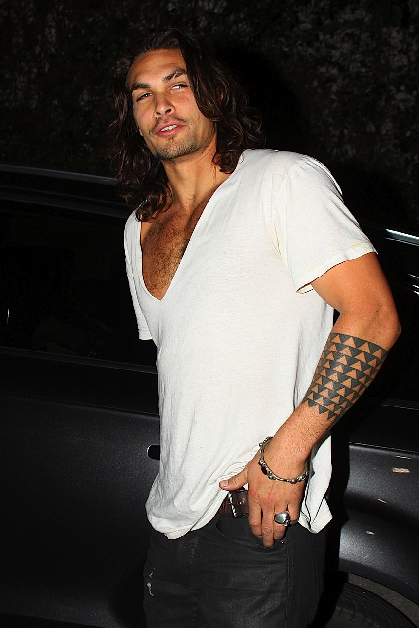 Jason Momoa Photos | Tv Series Posters and Cast