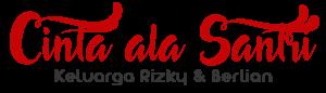 Cinta Ala Santri | Keluarga Rizky & Berlian