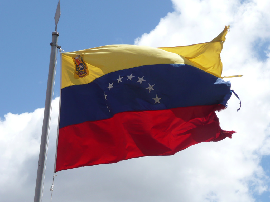 Bitcoin se la loi thoat cho khung hoang tai Venezuela