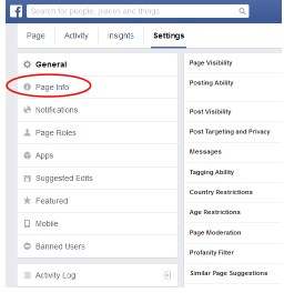how to remove review tab from facebook page