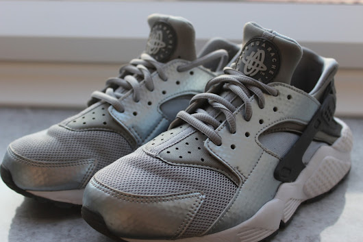 My World behind the Lense!: Nike Huarache