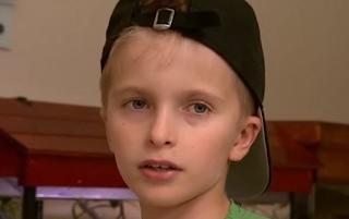 7χρονος θύμα bullying αφήνει σημείωμα αυτοκτονίας στη δασκάλα του