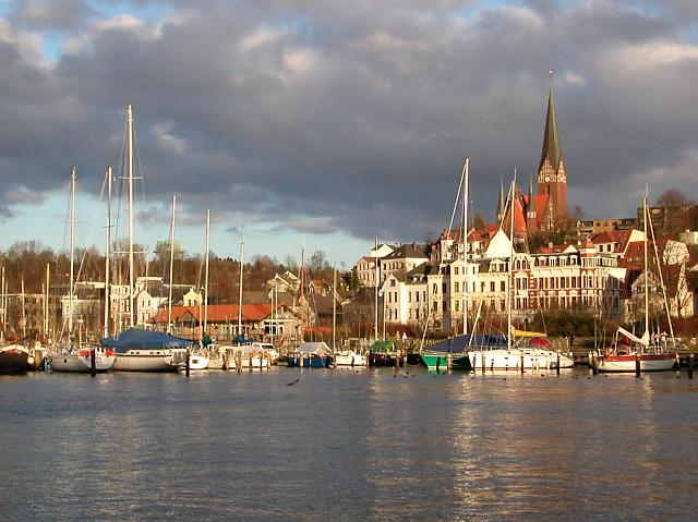 Germania Flensburg