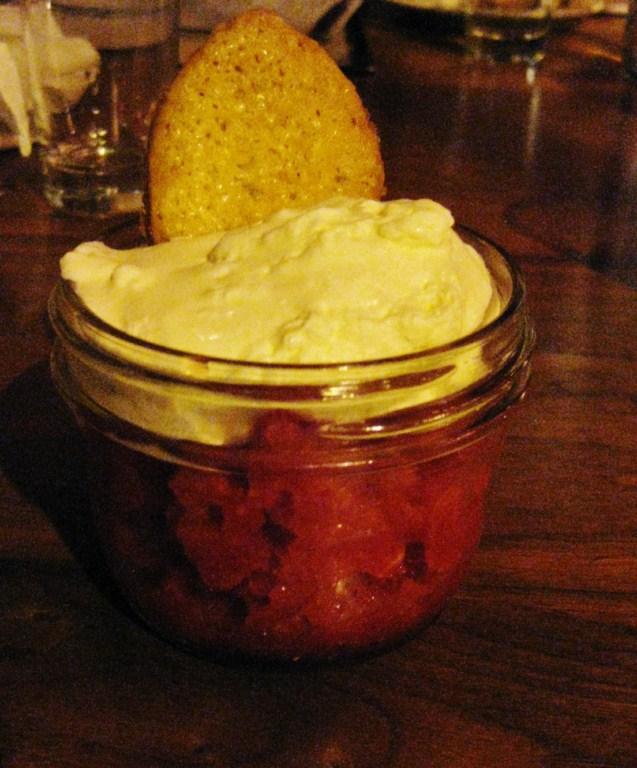 bordelaise sauce dansk