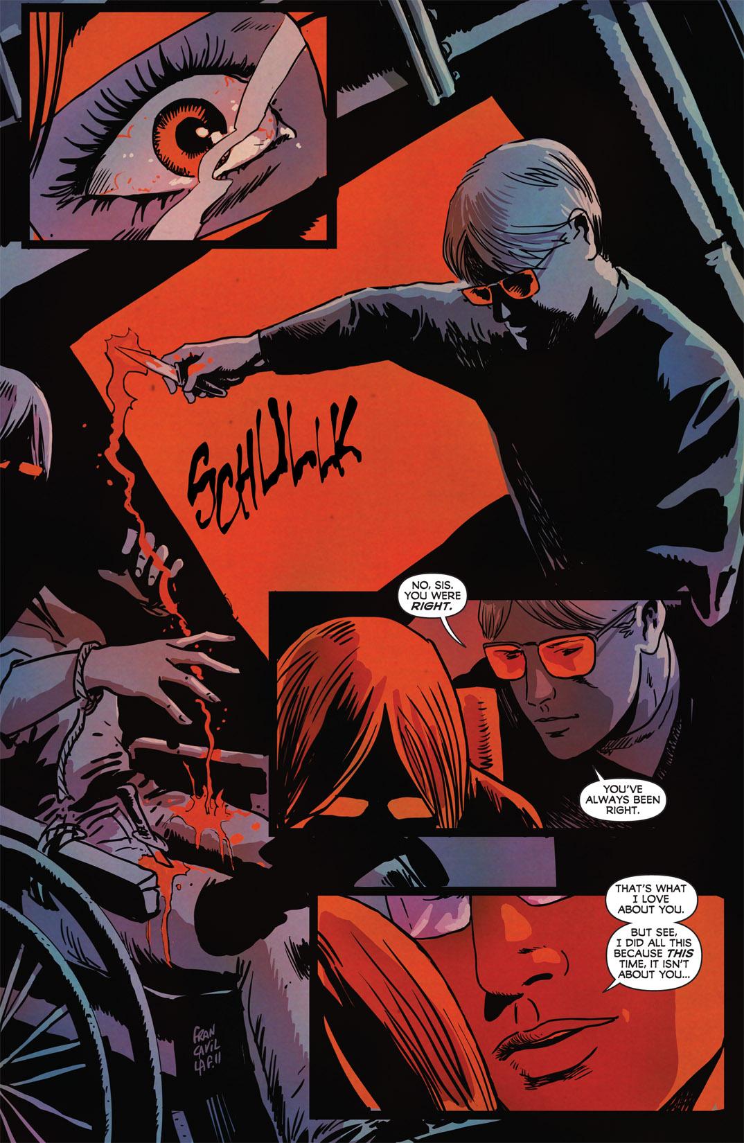 Detective Comics (1937) 881 Page 8