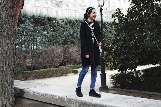 FRENCH STYLE OUTFIT Falling for A