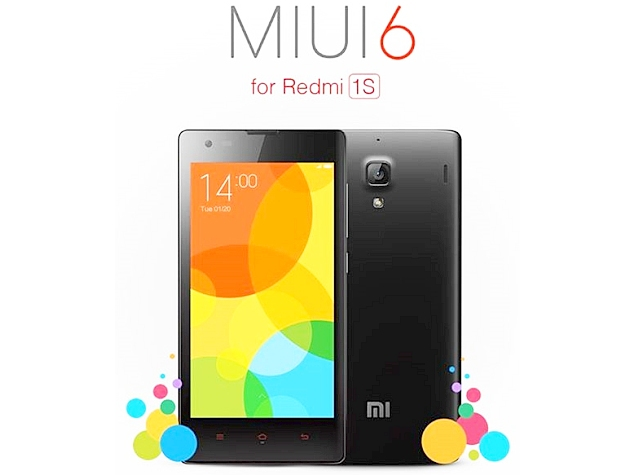 How to Root Xiaomi 1s redmi with MIUI ROM 7 | Any Tricks ...