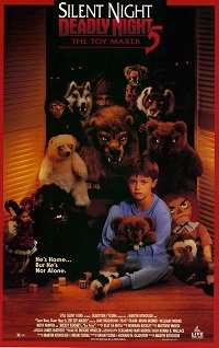 Watch Silent Night, Deadly Night 5: The Toy Maker Online Free in HD
