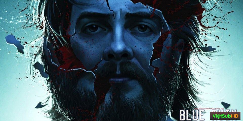 Phim Màu xanh tàn khốc (Cuộc chiến tàn khốc) VietSub HD | Blue Ruin 2013