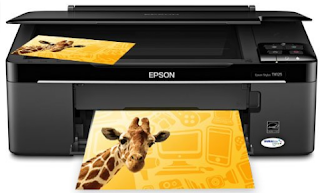 Epson stylus tx125 Wireless Printer Setup, Software & Driver