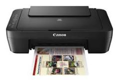 Canon Pixma MG3050 Printer Driver Download