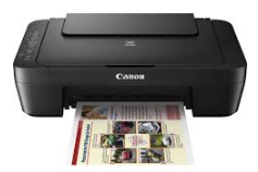 Canon Pixma MG3050 Printer Driver Download