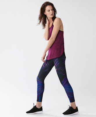 fotos de Legging Sport Mujer