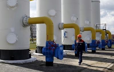 РФ готова зберегти транзит газу через Україну