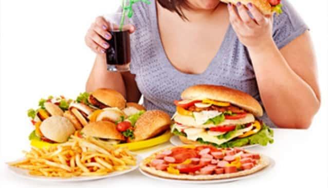 5 penyakit akibat makan secara berlebihan