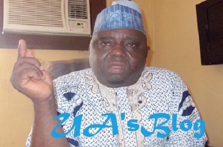 2019: Buhari or no Buhari, We'll Rule Nigeria Till 2031 Northern Arewa Leader, Dansudu