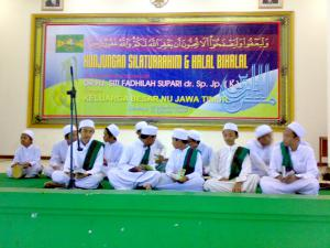 Download Al Muqtashidah Full Album Terbaru