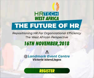 Invitation To HR Technology West Africa 2018 Conference