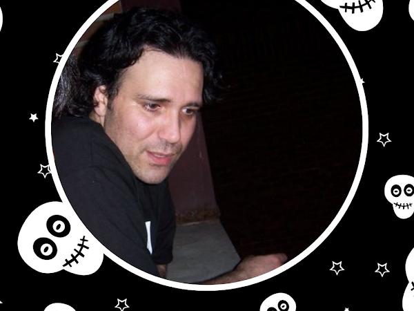 [Entrevista] Alejandro Yamgotchian: Um bate-papo sobre o Montevideo Fantástico e terror uruguaio