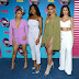 Galería de fotos Blue Carpet Teen Choice Awards 2017