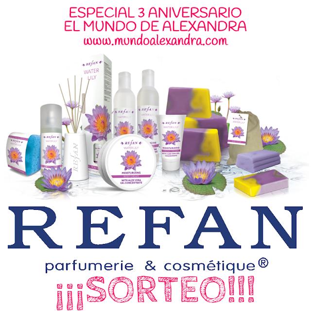 Refan