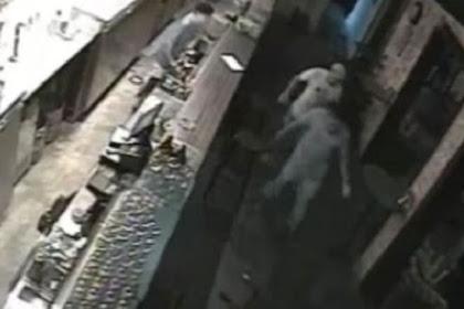 Video Ini Buktikan Jika Hantu Itu Ada?