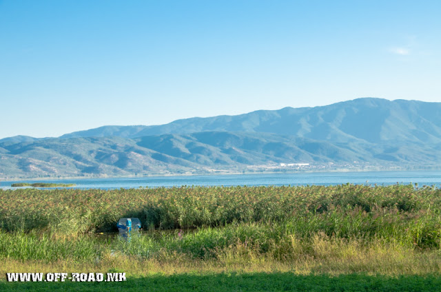 Macedonia - Dojran Lake