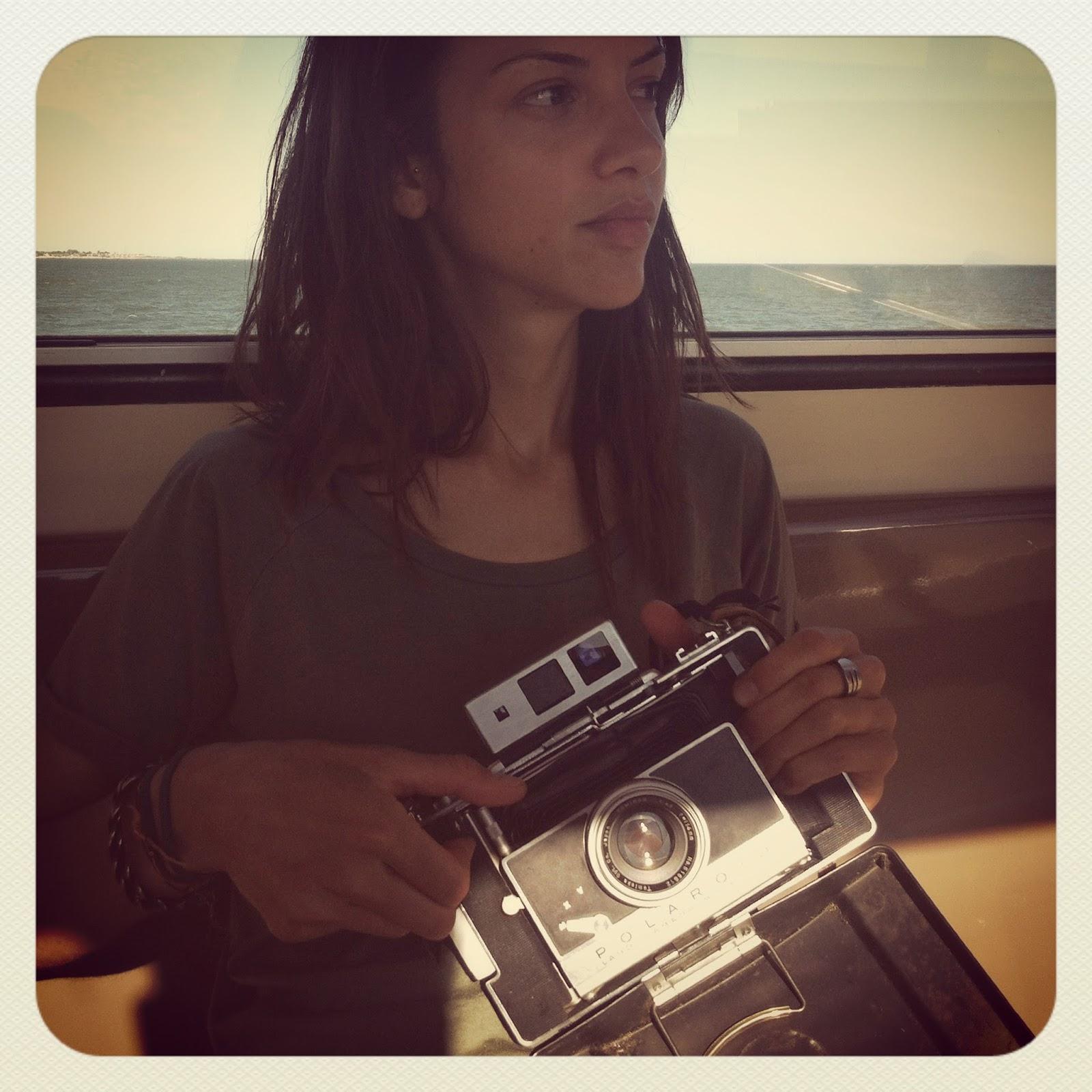 Laura Pannack in mostra ai Magazzini Fotografici