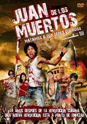 Zack De Pelicula Juan De Los Muertos 2011 Dvdrip Latino