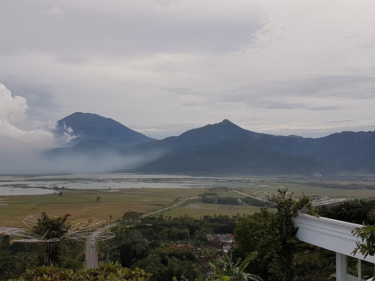 Tempat Wisata Di Bandungan Ambarawa Tempat Wisata Indonesia