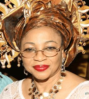 Folorunsho Alakija richest black women