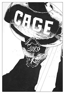 bibliothèque oubliée luke cage azzarello  richard corben