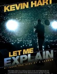 Kevin Hart: Let Me Explain | Bmovies