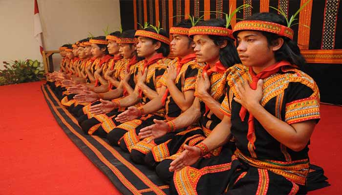 Inilah 6 Keunikan Tari Saman Dari Aceh Dan Penjelasannya