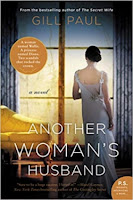 Another Woman's Husband by Gill Paul (Book cover)