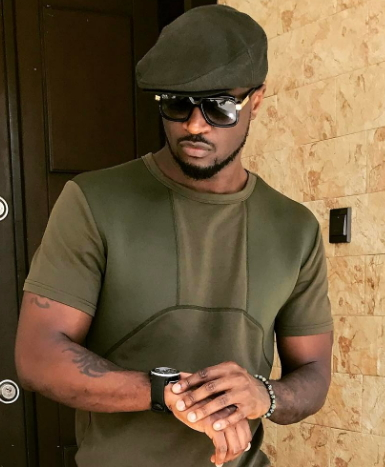 peter okoye apologises in old video