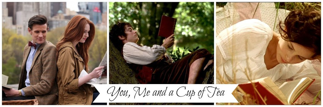 You, Me, and a Cup of Tea