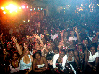 Pubs y discotecas en Lisboa