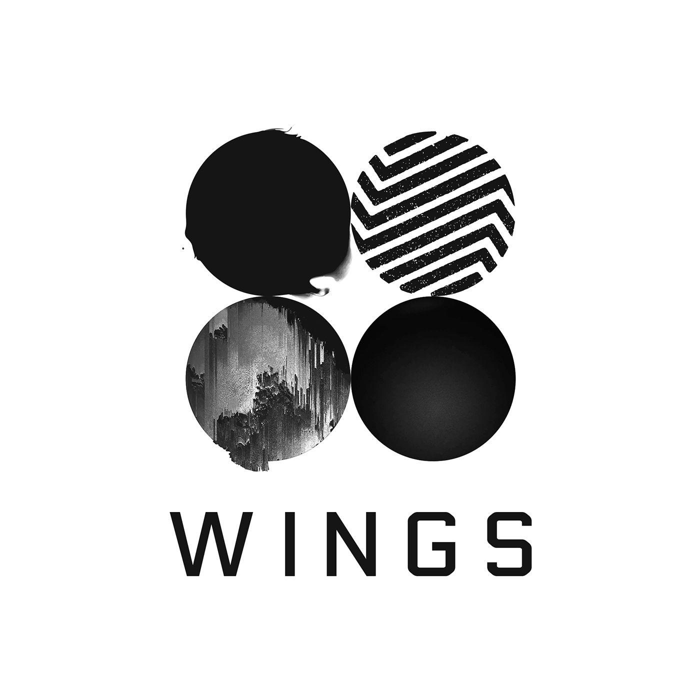 「bts wings album」的圖片搜尋結果