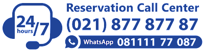 Layanan reservasi telepon TRAC Astra Rent a Car