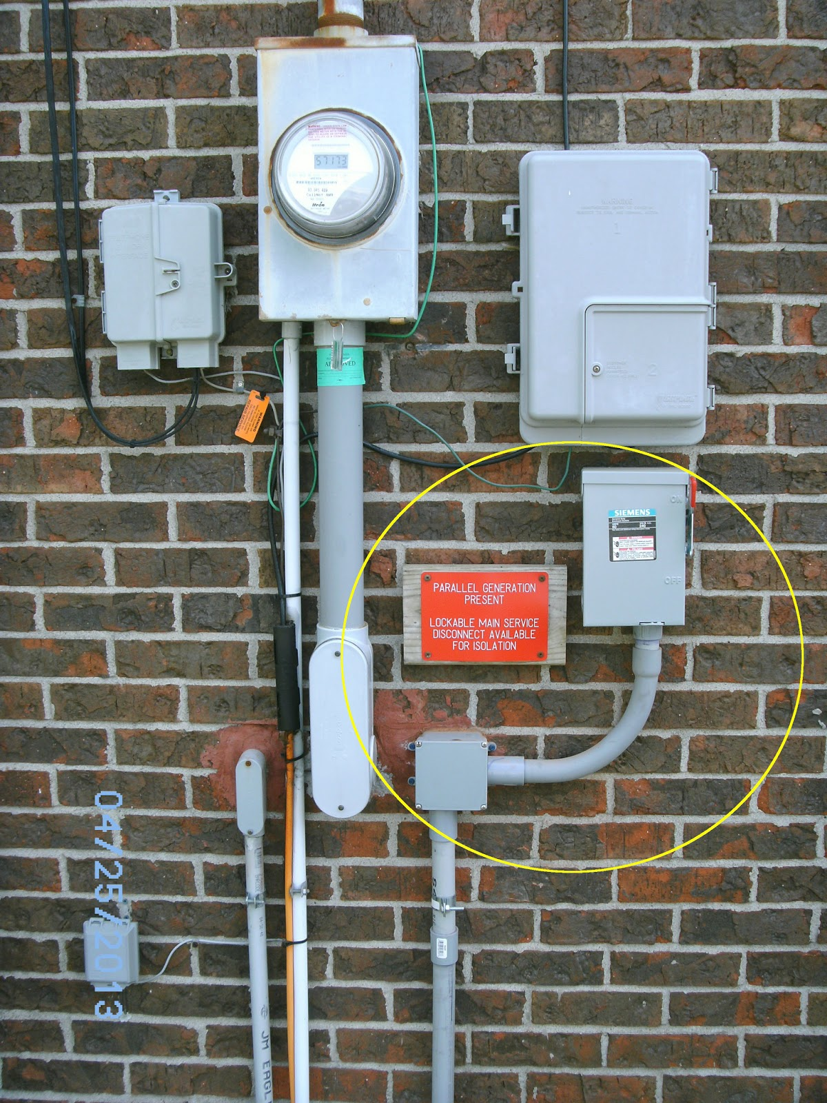 Ac Disconnect Wiring Diagram With Regard To How Wire Safety Solar Awesome Midwest Spa Composition