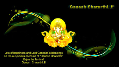Ganesh Chaturthi 2016 Quotes