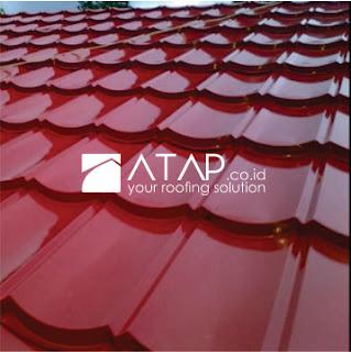 Atap Metal / Atap Logam Adalah