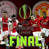 Live Streaming Manchester United vs Ajax Final Europa League Online