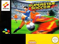 Download International Superstar Soccer Deluxe (U) v1.0 Apk For Android Terbaru